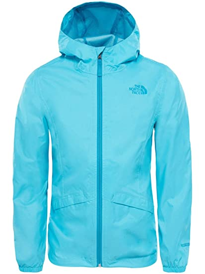 f4d89428b97c THE NORTH FACE Girls  Zipline Rain Jacket (Little Big Kids)  Amazon.ca   Sports   Outdoors