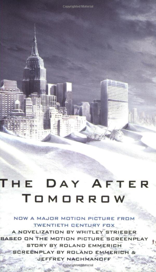 Amazon | The Day After Tomorro...