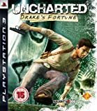 Uncharted: Drake's Fortune PS3
