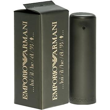 3cf6fdfbddaf9 Giorgio Armani Emporio He 100ml Eau De Toilette  Amazon.co.uk  Beauty
