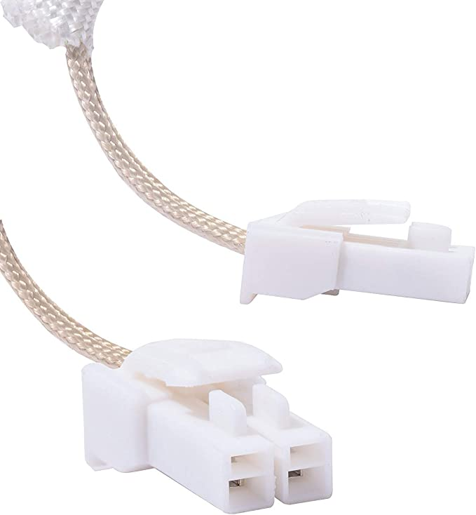 WPW10131825 compatible with Whirlpool Maytag oven replacement parts 4455636 W10131825 oven temperature sensor 4455636 WPW10131825VP