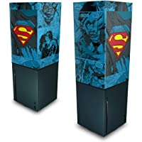 Capa Anti Poeira Xbox Series X - Superman Comics