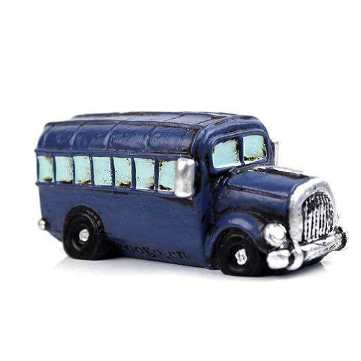 choold Classic Vintage modelo de autobuses escolares ...