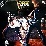 Scorpions - Tokyo Tapes - RCA International - NL 70008
