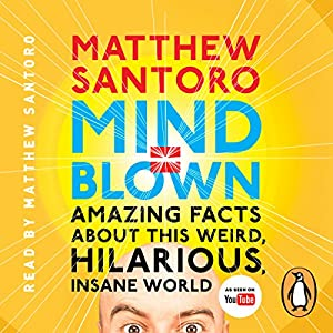 Mind = Blown Audiobook