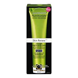 Garnier Nutritioniste Skin Renew Awakening Face Massager Facial Treatment Products