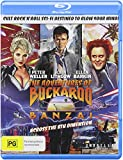Adventures of Buckaroo Banzai Across the 8th Dimen [Blu-ray]