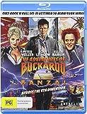 Adventures of Buckaroo Banzai Blu-ray