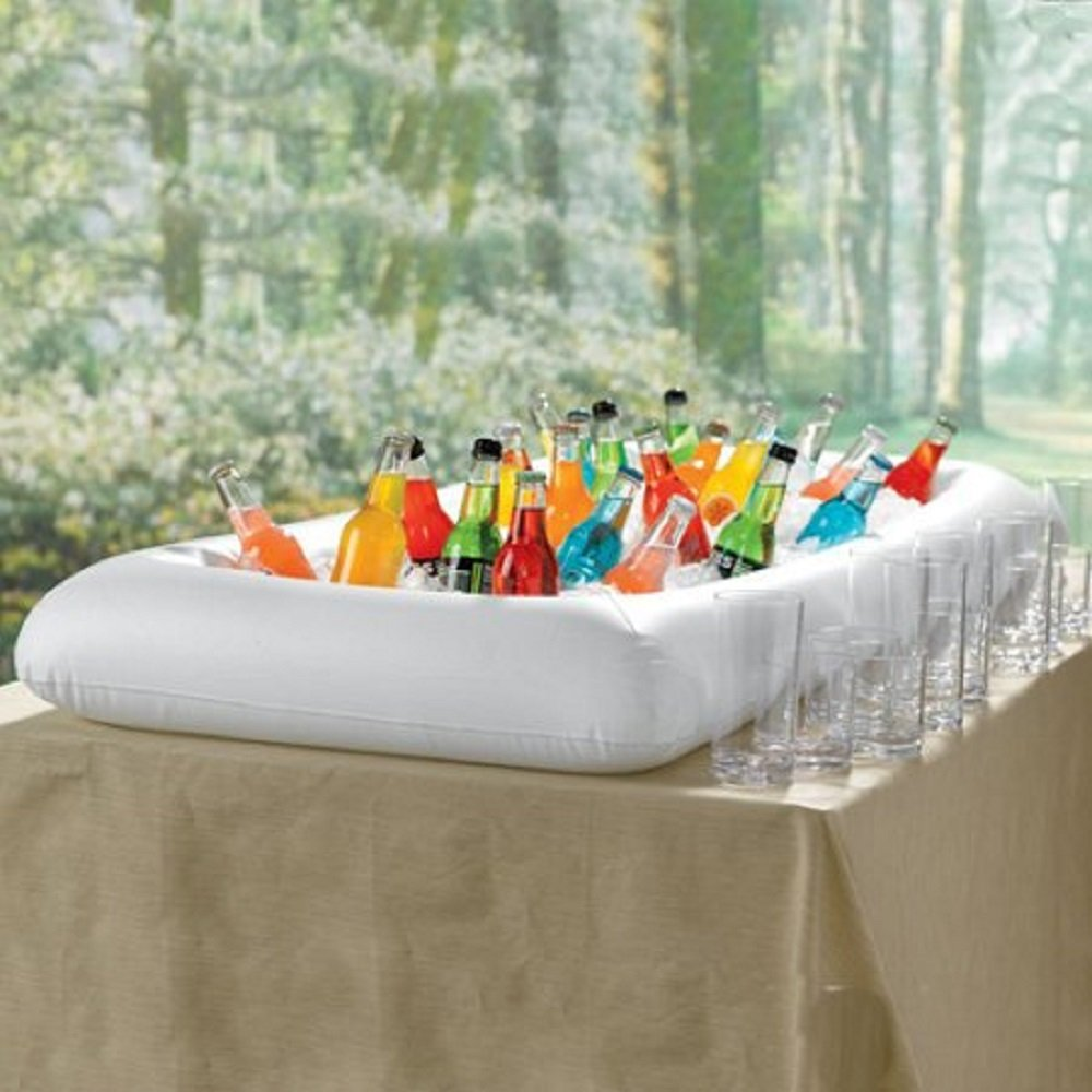 Amazon: Inflatable Salad Bar o...