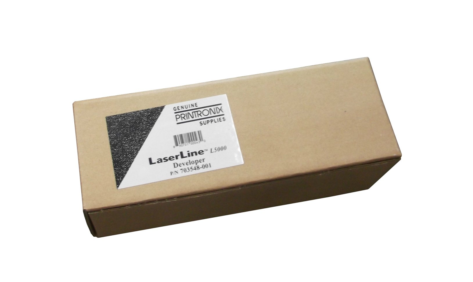 Printronix LaserLine L5000 Developer Kit (LaserLine L5020, L5031, L5035)