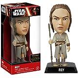 Funko  FK6236 Star Wars Rey Wacky Wobbler Figura