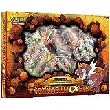 Pokemon Tyrantrum Ex Box Card Game