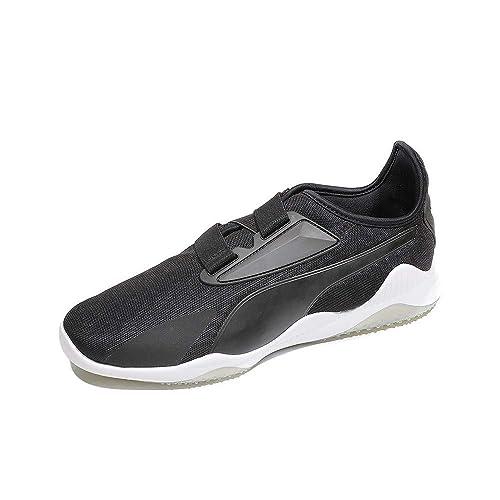 Puma Chaussures Mostro Mesh Noir Homme