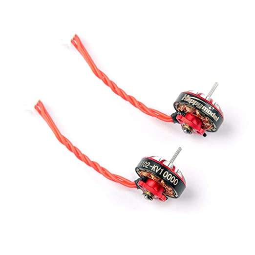 Tree-on-Life Motor sin escobillas 10000KV para Drone Sailfly-X ...