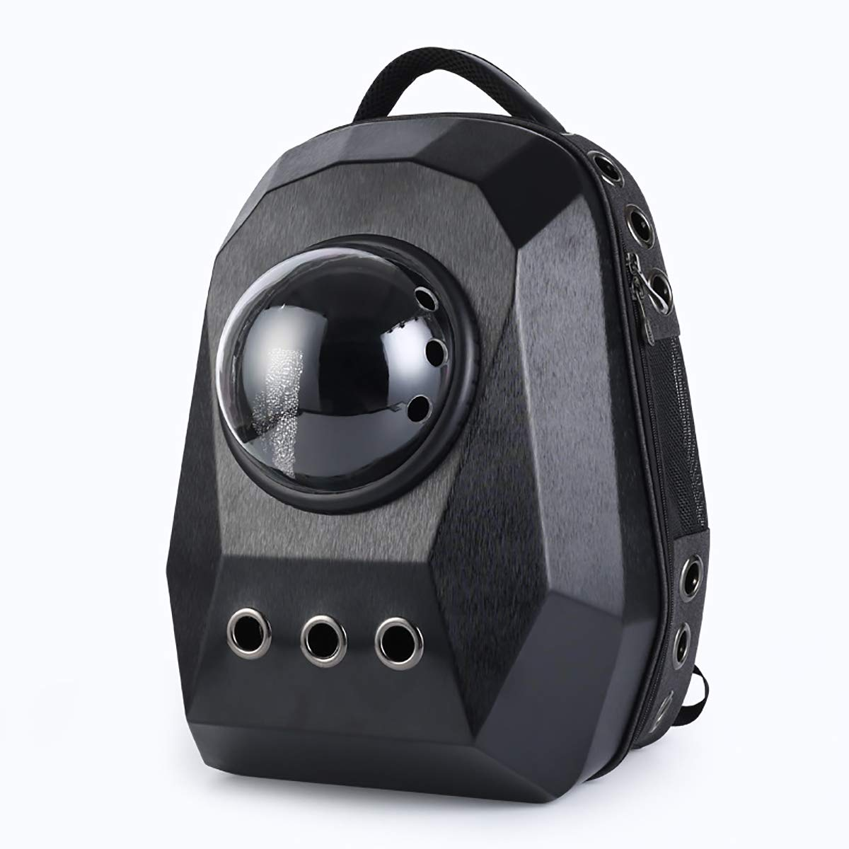 D Pet Backpack Extra Large Pet Backpack Out Portable Space Pet Cat Bag Pet Dog Travel Space Backpack