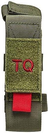 NcSTAR NC Star CVTQ2990G, Tourniquet & Tactical Shear Pouch, Green