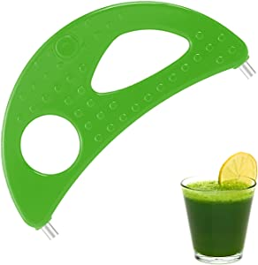 Crescent Tool Green Fit For Jack Lalanne Power Juicer Delux & PRO & Classic MT1000 E1188 CL003AP E1189 Juicer Accessories