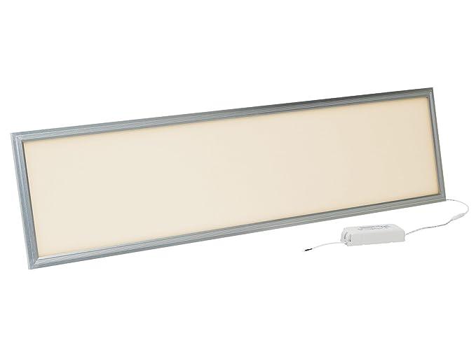 Plafoniere Rettangolari Da Parete : Ricoo pannello led plafoniera lampada da parete cm w