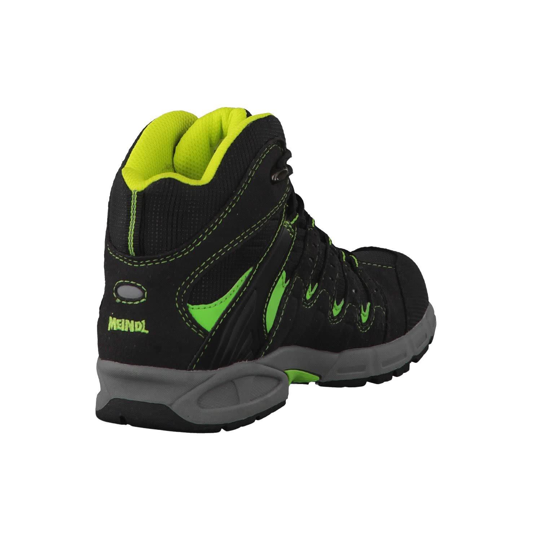 Meindl Unisex-Kinder Junior Wanderschuhl Snap Junior Unisex-Kinder Mid Trekking-& Wanderstiefel 12000d