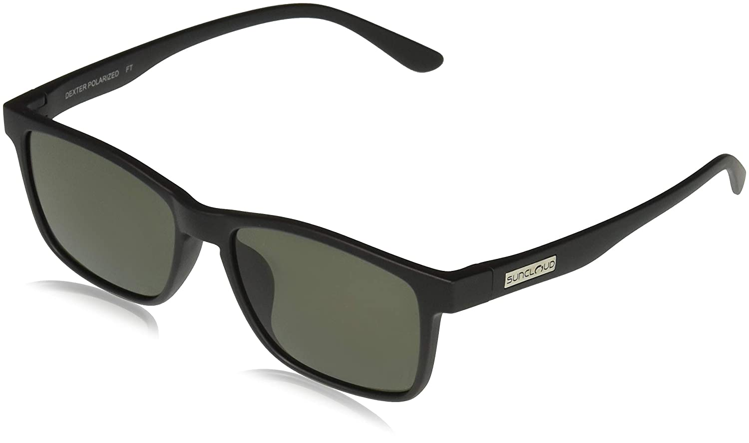 31da637337 Suncloud Dexter Polarized Sunglasses