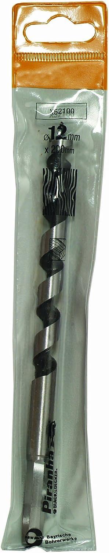 Piranha Auger Drill Bit 12 x 200 mm