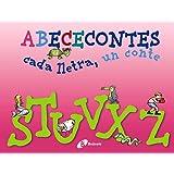 S-Z (ABECECONTES cada lletra, un conte) (Catalá - A Partir De 3 Anys - Llibres Didàctics - Abececontes)
