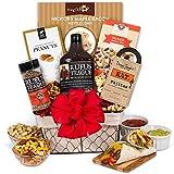 GourmetGiftBaskets The Barbecue Boss Gift Basket