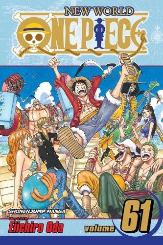 One Piece, Vol. 61 (61)