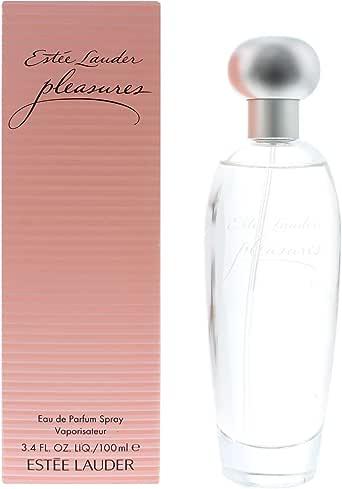 Estee Lauder Pleasures Womens Perfume EDP Spray 100ml
