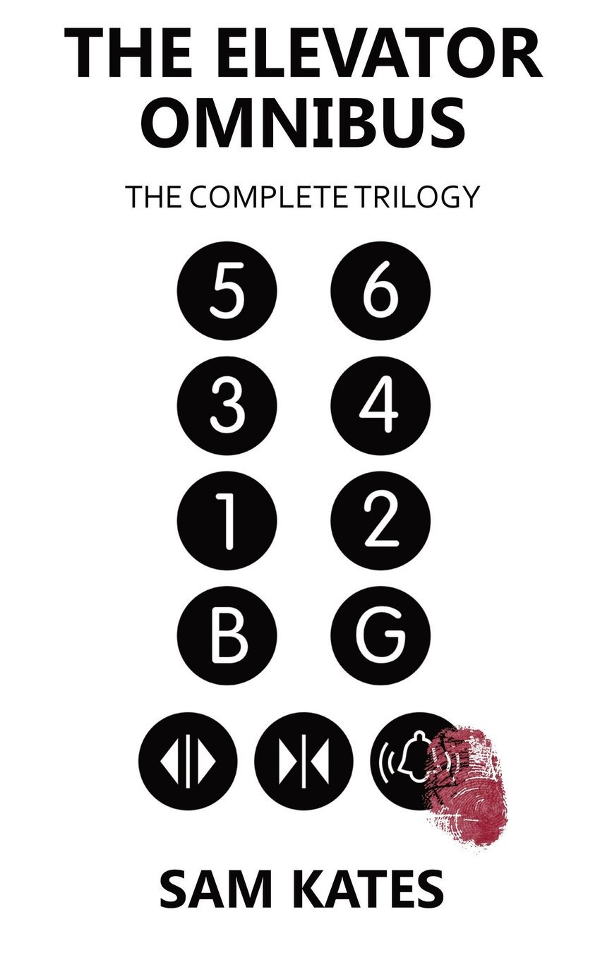 The Elevator Omnibus: The Complete Trilogy pdf