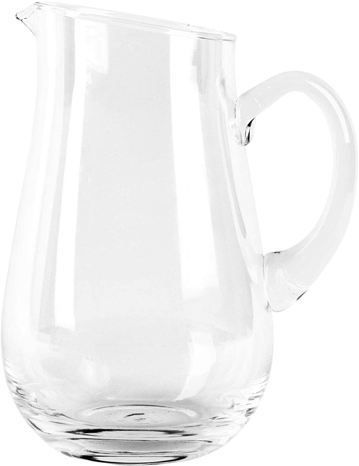 Home Essentials Glass Pitcher 67 Ounce