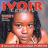 Ivoir compil, vol. 9 (Le meilleur de la musique ivorienne - Spécial DJ Côte dIvoire)