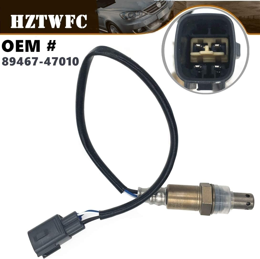 Hztwfc Sauerstoffsensor Oem 89467 47010 8946747010 Auto