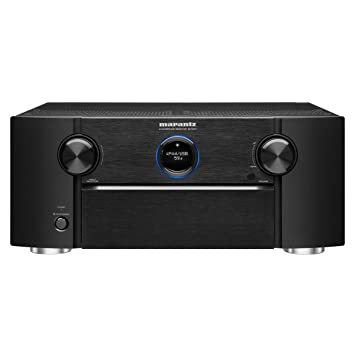 Marantz SR7007 7.2 channel Home Theater AV Receiver (Discontinued by Manufacturer)