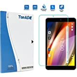 Dragon Touch S8 Film TopAce Premium Quality Tempered Glass 0.3mm Screen Protector for Dragon Touch S8 (1 Pack)