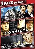Elmer Gantry/Convicts/Birdman Of Alcatraz