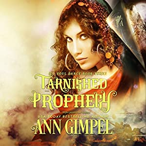 Tarnished Prophecy Audiobook
