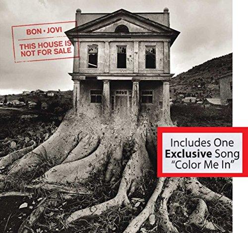 Bon Jovi - This House Is Not For Sale  1 Bonus Track - Zortam Music