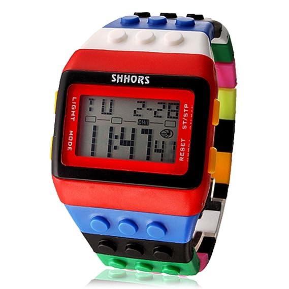Uhren digital