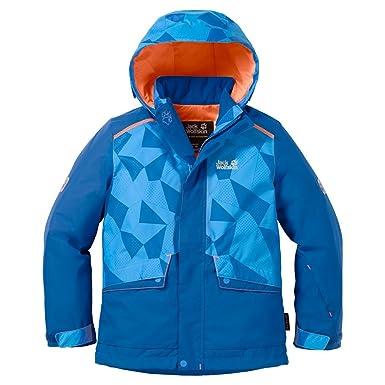 Jack Wolfskin Snow Ride Jacket Kids Chaqueta de esquí ...