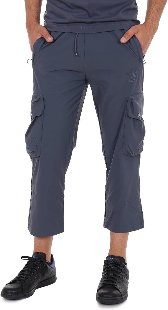 Fiammata principale spazioso  adidas Pantaloni da Allenamento da Uomo Tact Cargo, Uomo, Tact Cargo,  Utiblu, L: Amazon.it: Abbigliamento