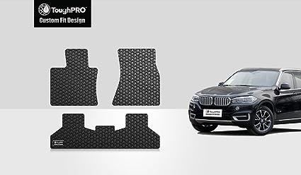 ToughPRO BMW X5 Floor Mats Set