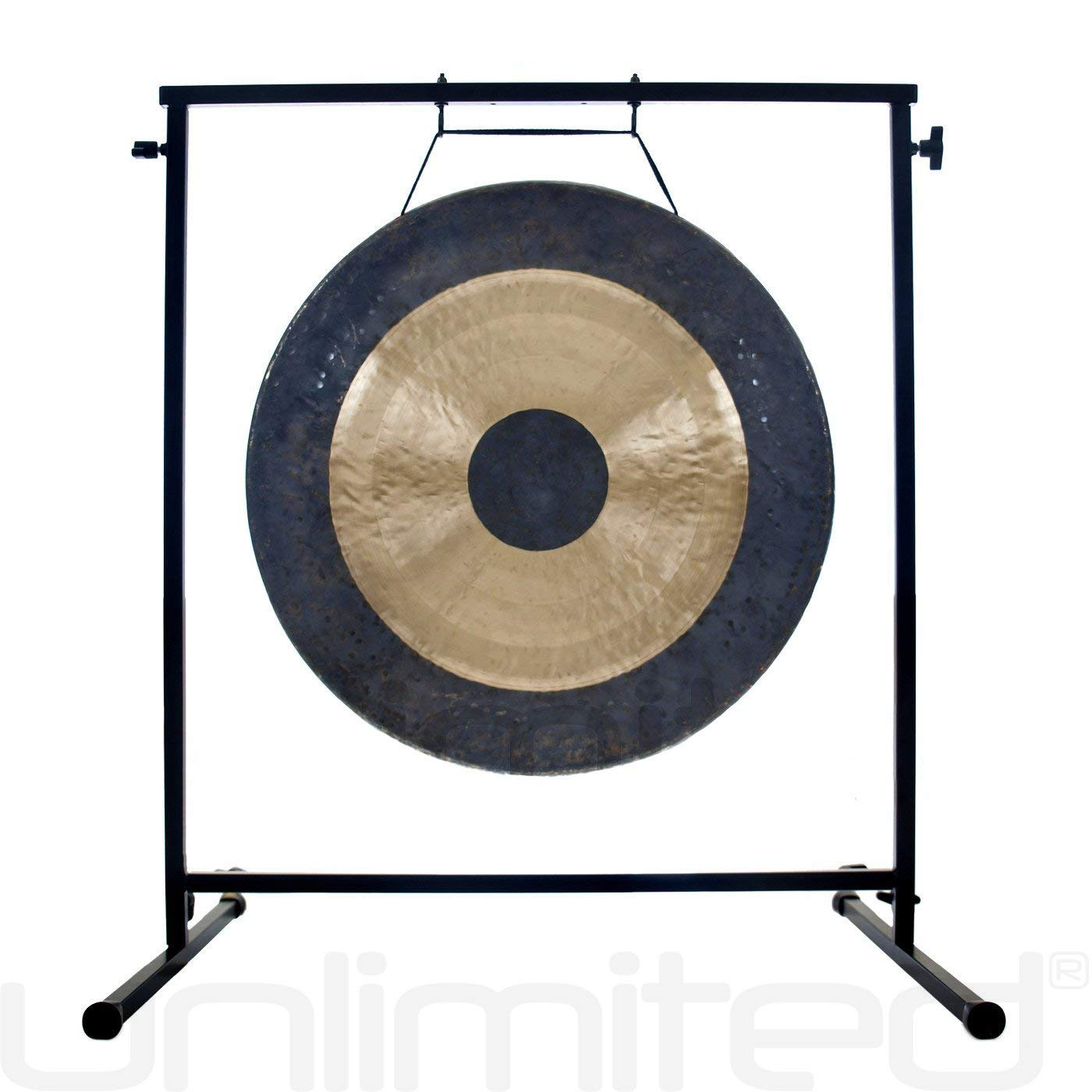 20'' to 26'' Gongs on the Fruity Buddha Gong Stand