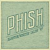 Hampton/Winston-Salem '97 by Phish (2011-12-06)
