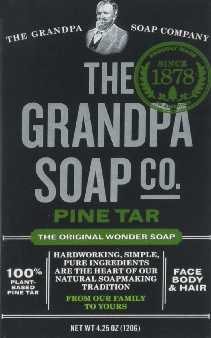 best soap for oily skin