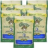 Cheap Feline Greenies SMARTBITES Hairball Control Tuna (4.6 oz – 6 Pack)