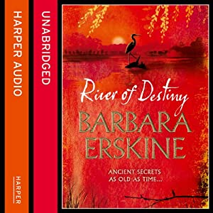 River of Destiny Audiobook