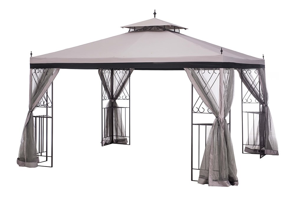 What Is A Gazebo
