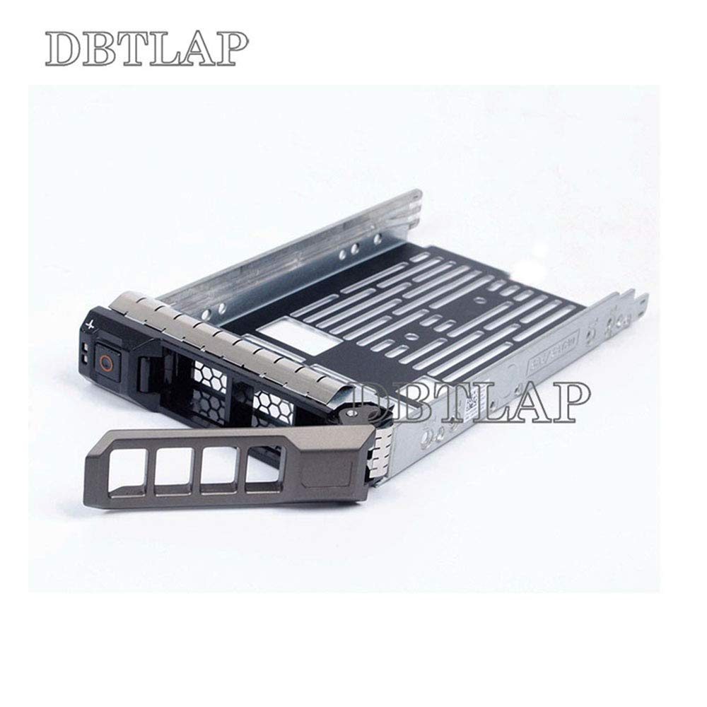 "Dell 3.5/"" SAS SATA Hard Drive Tray Caddy PowerEdge R630 R730 R730XD T630 F238F"