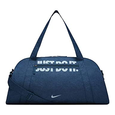 Amazon.com: Nike Gym Club NkBA5490 403 - Bolsa de deporte ...